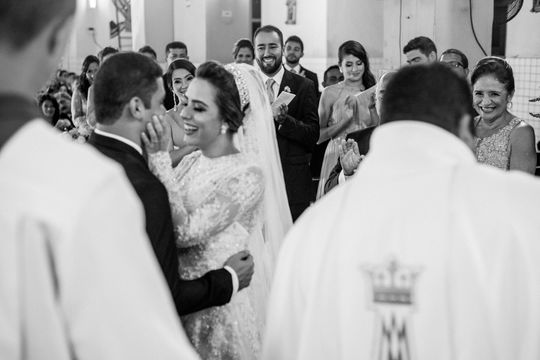 Destination wedding - Gabi & Wendell
